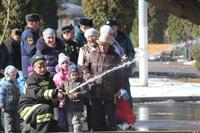 В Туле спасатели провели акцию «Дети без опасности», Фото: 19