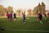 «Арсенал» готовится к выезду в Саратов, Фото: 50