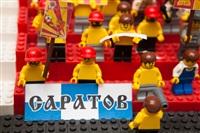 """""""Арсенал"""" из """"Лего"""", Фото: 10"""