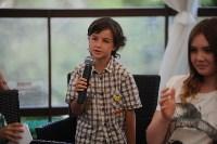«Тульский голос. Дети» и Мария Панюкова, Фото: 7