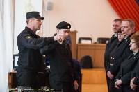 Силовая подготовка судебных приставов, Фото: 2