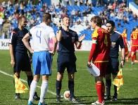 «Балтика» Калининград - «Арсенал» Тула - 1:4., Фото: 1
