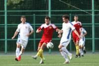Арсенал-2 - Тамбов. 08.08.2014, Фото: 15