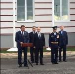 Путин в Туле, Фото: 13