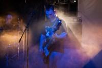 На рок-фестивале «Молотняк-2015» лучшей признана тульская группа Beta Decay, Фото: 22