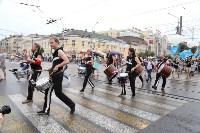 «Театральный дворик» стартовал с яркого карнавала, Фото: 6