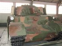 Кубинка. Танковый музей, Фото: 5