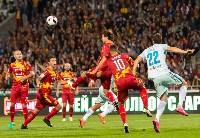 Арсенал - Зенит 0:5. 11 сентября 2016, Фото: 5