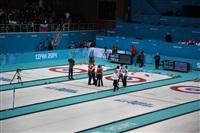Керлинг на Олимпиаде в Сочи, Фото: 15