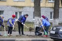В Туле стартовала Генеральная уборка, Фото: 1
