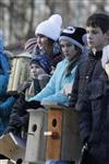 Птицы в городе. 26 февраля 2014, Фото: 39