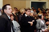 Владимир Груздев в Ясногорске. 8 ноября 2013, Фото: 36