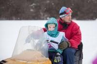 Яснополянская лыжня 2017, Фото: 134