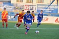 «Газовик» Оренбург - «Арсенал» Тула - 4:1, Фото: 9