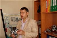 Денис Бычков проверяет школы Тульской области, Фото: 38