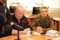 Презентация книги «Суворовцы Тулы», Фото: 16