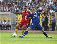 """Матч """"Арсенал"""" - """"Сибирь"""". , Фото: 3"""