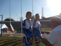 Всероссийские соревнования по велоспорту на треке. 17 июля 2014, Фото: 88