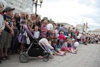 """Фестиваль уличных театров """"Театральный дворик"""", Фото: 81"""