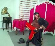 В театре «Эрмитаж» представили обновленный спектакль по рассказам Чехова, Фото: 2