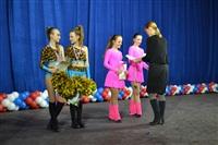 Открытый Чемпионат Тульской области по черлидингу, Фото: 54