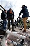 По центральным улицам Тулы прошел велопробег, Фото: 17