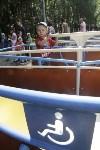 Детский эко-спектакль в ЦПКиО имени Белоусова, Фото: 8