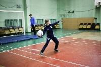 Женская мини-футбольная команда, Фото: 29