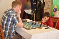 Чемпионат мира по шашкам, 03.05.2016, Фото: 12