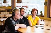 День радио, открытая студия, Фото: 2