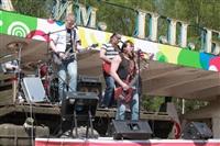 В Туле ветеранов развлекали рок-исполнители, Фото: 14