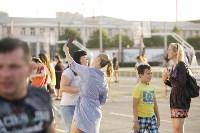 В центре Тулы прошла большая пенная вечеринка, Фото: 70