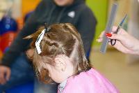 Мальчики и девочки: От надежных колясок до крутой школьной формы и стильных причесок, Фото: 49