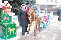 Новогодний арт-базар, Фото: 6