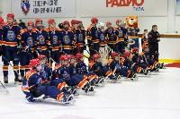 В Туле открылся чемпионат Студенческой Хоккейной Лиги, Фото: 8