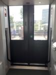 Двери. Прислонно-сдвижные, Фото: 12