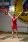 Юные тяжелоатлеты приняли участие в областных соревнованиях, Фото: 14