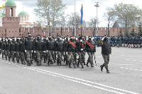 Репетиция парада Победы в Туле, Фото: 84