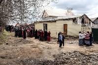 Снос дома в поселке Плеханово, Фото: 26