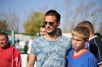 Финал и матч за третье место. Кубок Слободы по мини-футболу-2015, Фото: 4