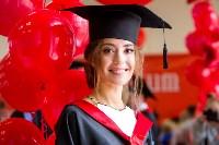 Вручение дипломов магистрам ТулГУ, Фото: 178