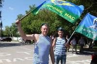 Тульские десантники отметили День ВДВ, Фото: 255
