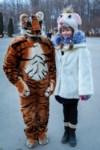 Битва Дедов Морозов. 30.11.14, Фото: 33
