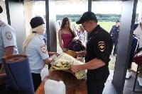 """Тульские полицейские работают на """"Дикой Мяте"""", Фото: 5"""