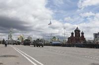 Репетиция парада Победы в Туле, Фото: 173