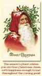 Старинные рождественские открытки, Фото: 27