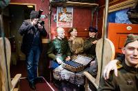 Поезд Победы, Фото: 70