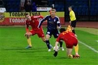 Матч «Арсенал» (Тула) – «Мордовия» (Саранск), Фото: 10
