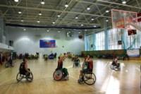 Чемпионат России по баскетболу на колясках в Алексине., Фото: 2