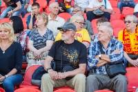 """Встреча """"Арсенала"""" с болельщиками перед сезоном 2017, Фото: 7"""